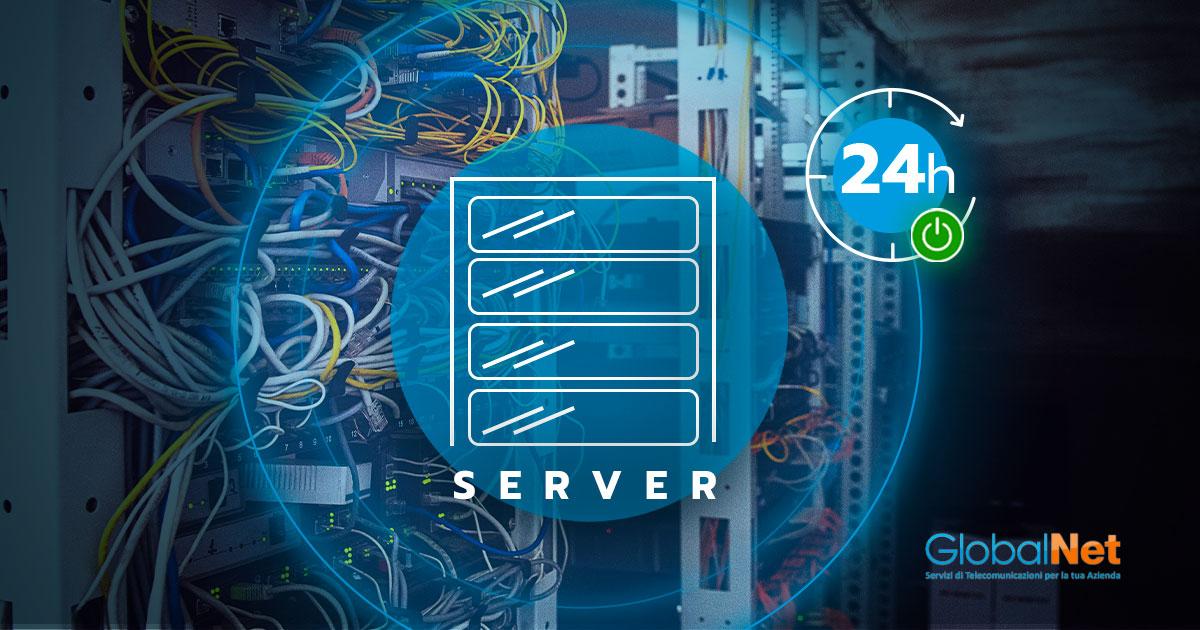 Server No PC