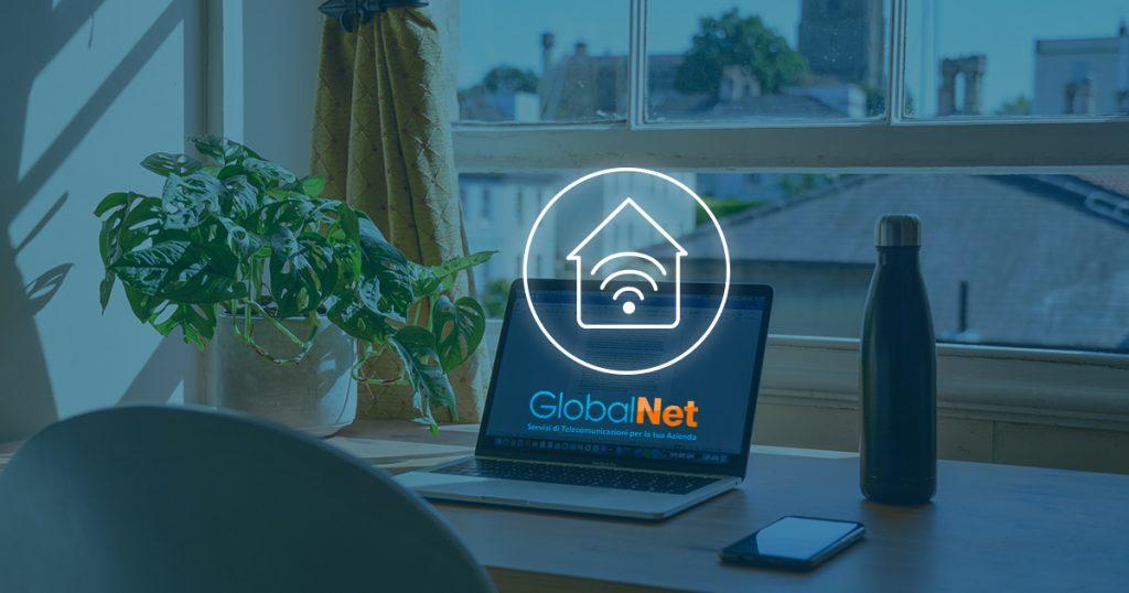 Smart Working GlobalNet